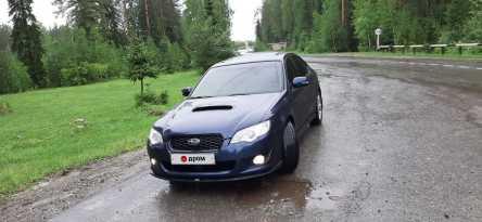 Горно-Алтайск Legacy 2007