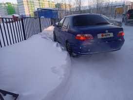 Ханты-Мансийск Albea 2008