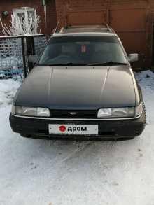 Омск Capella 1990