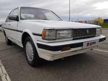 Краснодар Mark II 1986