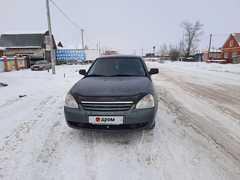 Новосибирск Приора 2011