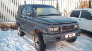 Тольятти Симбир 1999