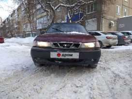 Пермь Nexia 2005