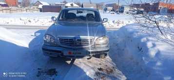 Самара 31105 Волга 2004