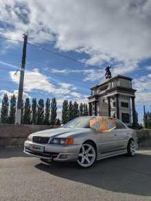 Курск Chaser 1998