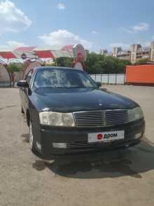 Омск Cedric 2001
