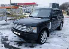 Тула Range Rover 2004