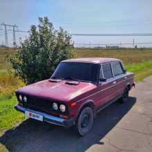 Михайловка 2106 2000