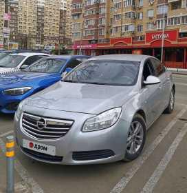 Краснодар Opel Insignia 2010