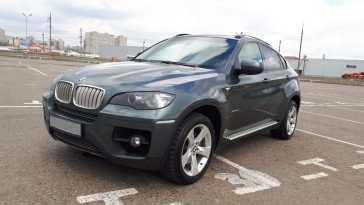 Ставрополь BMW X6 2008