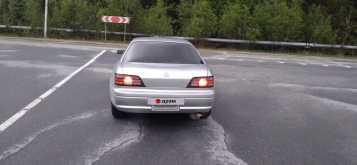 Ханты-Мансийск Corolla Levin 2000