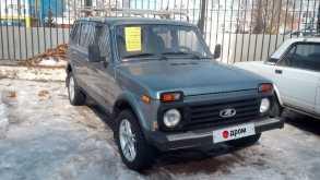 Тольятти 4x4 2131 Нива 2005