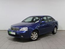 Люберцы Lacetti 2007