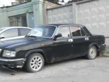 Самара 3110 Волга 1999