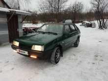 Щёкино 2109 1999