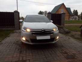 Новоалтайск C4 2013