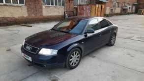 Москва A6 2001