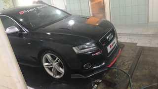 Тула Audi S5 2007