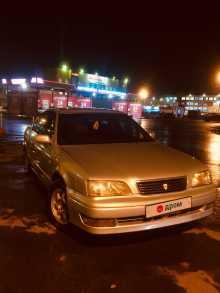Челябинск Camry 1996