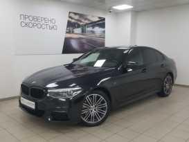 Красноярск BMW 5-Series 2018
