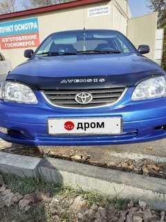 Энем Avensis 1999