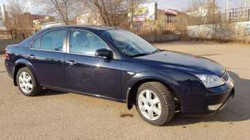 Улан-Удэ Ford Mondeo 2006
