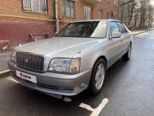 Москва Crown Majesta 1995