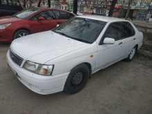 Уфа Bluebird 2000