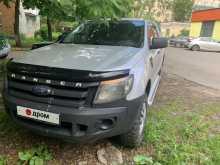 Одинцово Ranger 2012