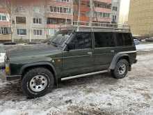 Тюмень Patrol 1994