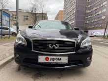 Москва M25 2012