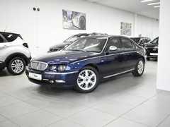 Тверь Rover 75 2003