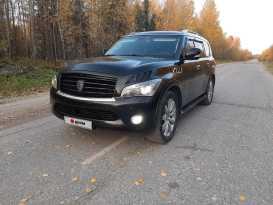 Сургут QX56 2011