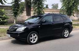 Краснодар RX400h 2006