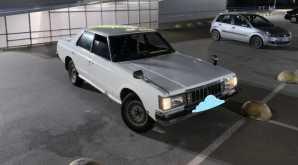 Новосибирск Crown 1981