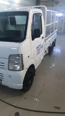Омск Carry Van 1995