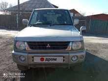 Рубцовск Pajero Mini 2000