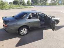 Горно-Алтайск Emeraude 1992