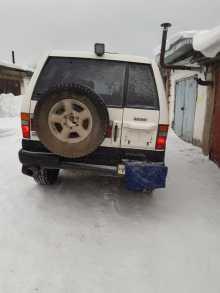 Саянск Bighorn 1997