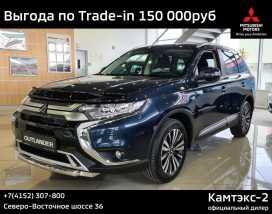 Петропавловск-Камчатский Outlander 2021