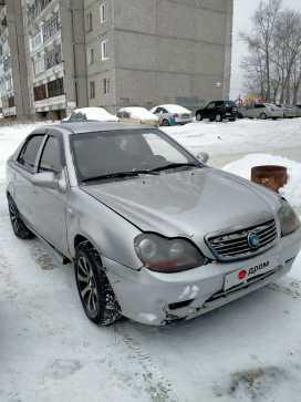 Первоуральск CK 2007