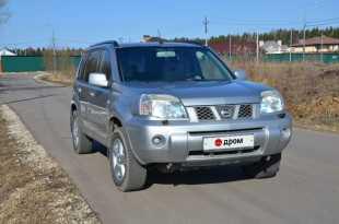 Москва X-Trail 2006