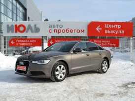 Екатеринбург A6 2012