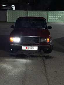 Тучково 2107 2007