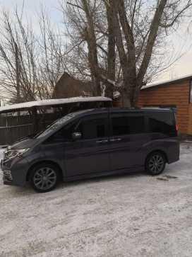 Барнаул Honda Stepwgn 2015