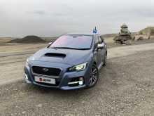 Улан-Удэ Levorg 2015