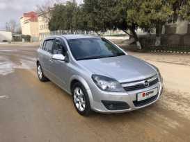 Саки Opel Astra 2006
