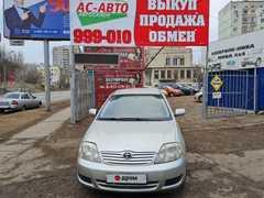 Астрахань Corolla 2005