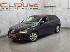 Красноярск Audi A3 2008