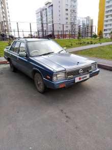 Кемерово Laurel 1985